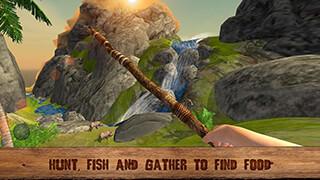 Pirate Island Survival 3D скриншот 2