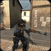 SWAT Sniper Anti-terrorist иконка