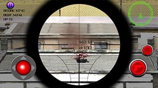 SWAT Sniper Anti-terrorist скриншот 4