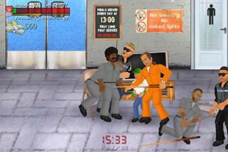 Hard Time: Prison Sim скриншот 1