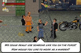 Hard Time: Prison Sim скриншот 2