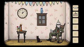 Cube Escape: Birthday скриншот 2