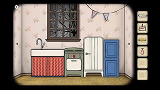 Cube Escape: Birthday скриншот 4