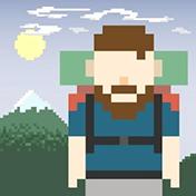 On My Own: Woodland Survival Adventure иконка