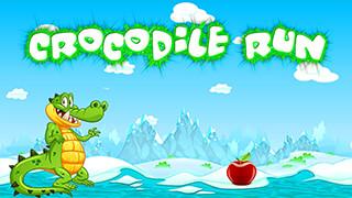 Crocodile Run скриншот 3