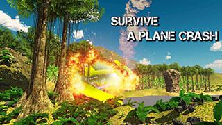 Tropical Island Survival 3D скриншот 1