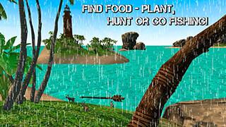 Tropical Island Survival 3D скриншот 2