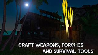 Tropical Island Survival 3D скриншот 4