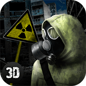 Chernobyl Survival Simulator иконка