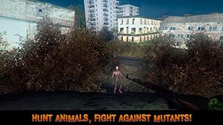 Chernobyl Survival Simulator скриншот 2