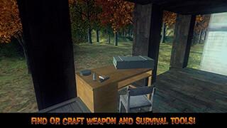Chernobyl Survival Simulator скриншот 3