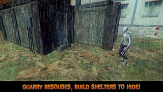 Chernobyl Survival Simulator скриншот 4