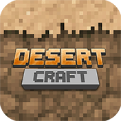 Desert Craft иконка