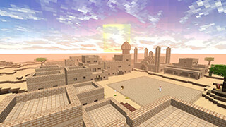 Desert Craft скриншот 1