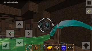 Desert Craft скриншот 3