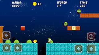 Hario World: Merry Christmas скриншот 2