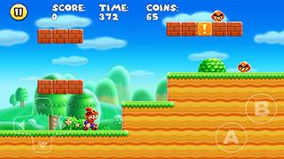 Super Drake World скриншот 1