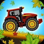 Tractor Hill Racing иконка