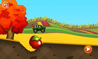 Tractor Hill Racing скриншот 4
