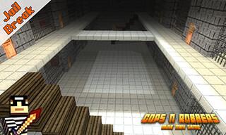 Cops N Robbers скриншот 1
