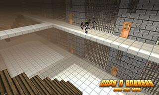 Cops N Robbers скриншот 3