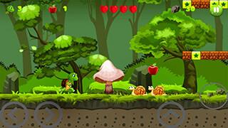 Turtle Adventure World скриншот 3