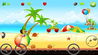 Turtle Adventure World скриншот 4