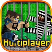 Cops vs Robber: Survival Gun 3D иконка