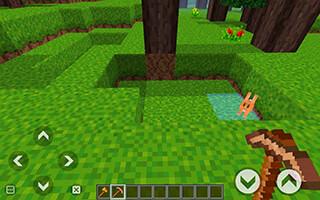 Singlecraft: Multi World скриншот 4