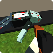 Pixel Unturned: Survivalcraft иконка