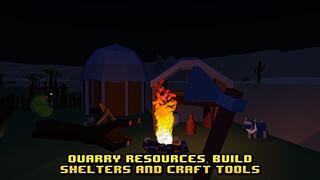 African Survival Simulator 3D скриншот 3