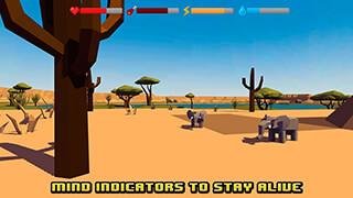African Survival Simulator 3D скриншот 4