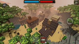 Western Craft 2: Wild West скриншот 3