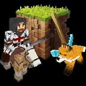Medieval Craft 2: Castle Build иконка