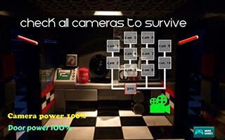Pizzeria Nightmare Craft скриншот 2
