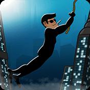 Spider Man Fly иконка