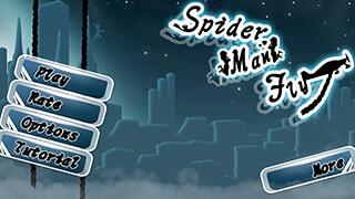 Spider Man Fly скриншот 1