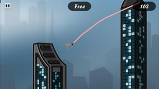 Spider Man Fly скриншот 3