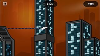 Spider Man Fly скриншот 4