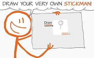 Draw a Stickman скриншот 1