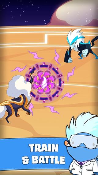 Mino Monsters 2: Evolution скриншот 2