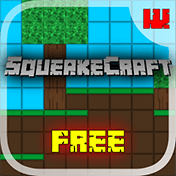 Squeake Craft иконка