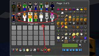 Squeake Craft скриншот 2