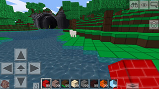 Squeake Craft скриншот 3