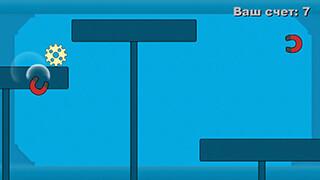Gear Dash скриншот 2