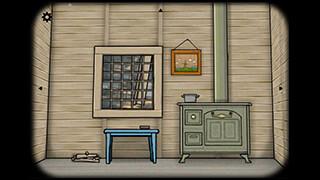 Cube Escape: The Mill скриншот 1