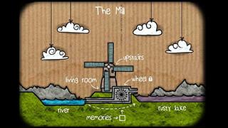 Cube Escape: The Mill скриншот 2