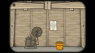 Cube Escape: The Mill скриншот 4