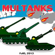 Multanks иконка