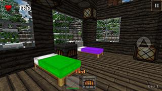 World of Craft: Mine Forest скриншот 2